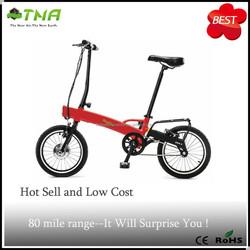 Electric Motor Bike Home, E Bike With CE