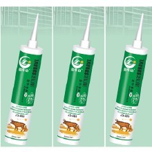 china manufacturer mildew resistant silicone sealant