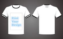 Custom tshirt , tshirt printing