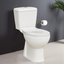 Hot Sale Ceramic Toilet Chinese Two Piece Toilet Supplier Stainless Steel Toilet