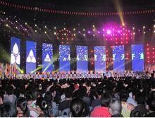 Full Color HD Flexible LED Display Screen P6 P5 P4/ Indoor LED Video Curtain p6mm Display