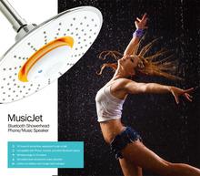 Música / Phone ducha altavoz