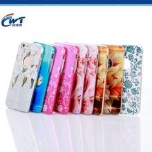 china cellphone accessories Printed phone shell for iphone 6 plus,mobile cover printing cases for iphone 6 plus
