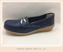 hand made wholesale women shoes china