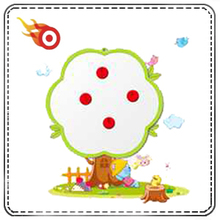 Apple Tree Wall Sticker Drawing Board