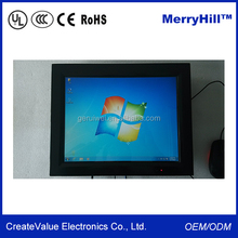 Software Download 17 Inch Win8.1 Tablet PC With Etehrnet USB LAN Port