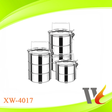 Stainless Steel Lunch Box Stainless Steel Hot Lunch Box Food Container