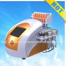 Lipo laser/RF /Cavitation machine for weight loss MB660plus