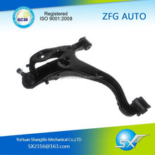 Steel lower upper Control Arm /Control Arm suspension RBJ501240 RBJ501340 RBJ501540