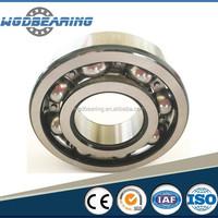 Motorcycle Wheel Bearing 6211 Deep Groove Ball Bearing 6211