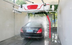 Hot sale and high quality for car wash equipment machine cleaner