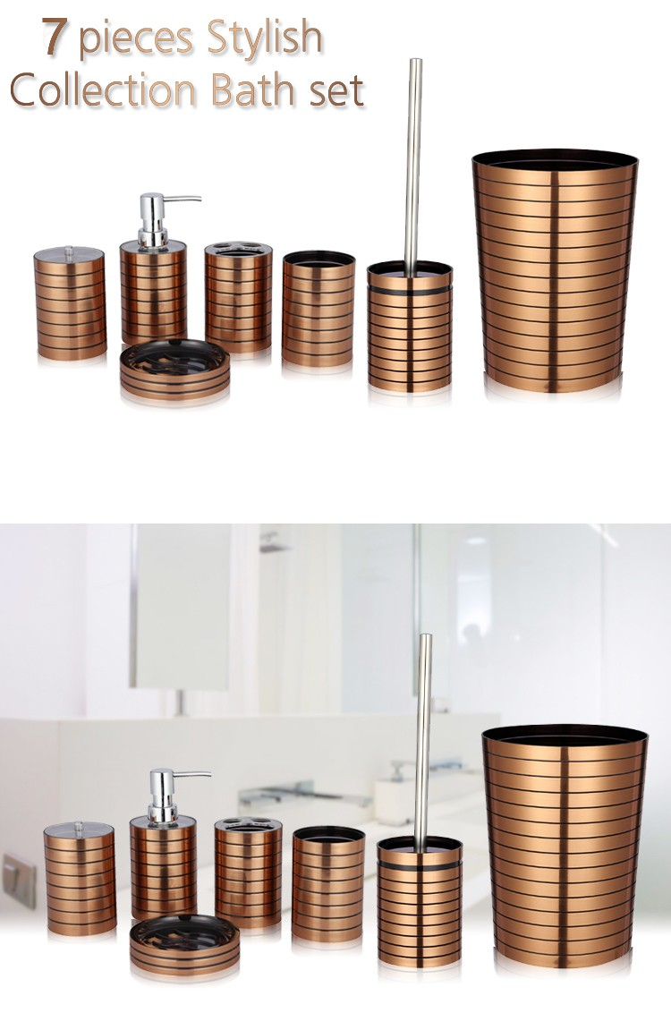 Accessoire Salle De Bain Cuivre ~ accessoire salle de bain cuivre id es d images la maison