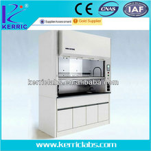 2014 the new laboratory fume hood For Inspection and testing center