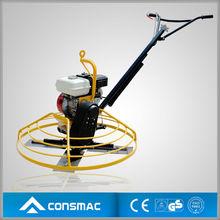 CONSMAC honda gasoline petrol concrete trial