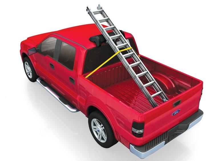 Cabrak Removable Ladder Rack Buy Ladder Storage Rack