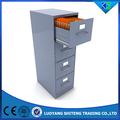 Muebles de Metal de colores baratos de almacenamiento archivador cajón taller