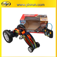 4003 stunt robot remote control toy car
