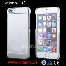 wholesale bicolors pc phone case for iphone 6 4.7