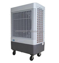 Portable Outdoor Industrial Mobile Air Cooler/Air Conditioner