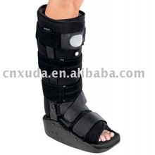 Orthopedic Fracture Air Pouch Ankle Walker Brace (from 4.5'' to 15.5'')