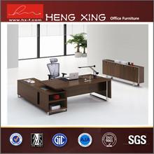 Office desk set L shaped modern office desk HX-NT3260