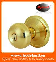 High quality brass knob lock 5790