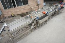Shenghui factory selling broccoli blanching machine wl-24