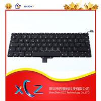 Brand new original laptop keyboard for macbook pro computer A1278 series