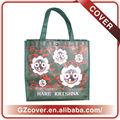 impressão colorido laminado pp saco não tecido, com qualidade e garantir preço baixo