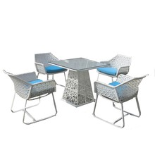 European Style Fashionable Anti-skidding Weather-resistant Garden Furniture