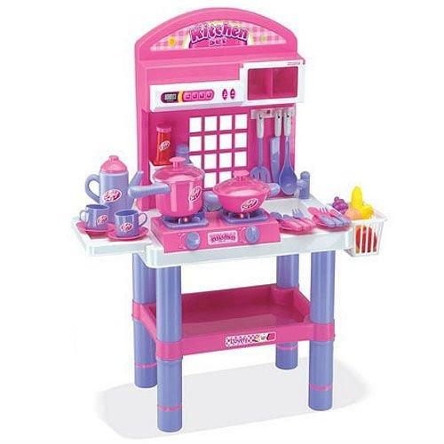 Enfants jouet en plastique cuisine - Cuisine plastique jouet ...