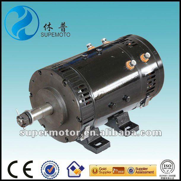 High Torque 72v Dc Motor For Convertion Car Buy 7