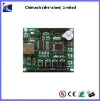 tablet HDI PCB manufacture & assembly services provider