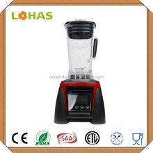 New design plastic food blender equipment kitchen