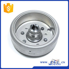 SCL-2012110568 Motorcycle magneto rotor for SUZUKI GN125