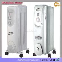 Electric oil Radiator Heater 1500W/2000W/2500W/CE/GS Certificate