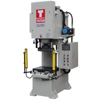 25 ton mini punch press machine