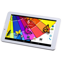 Newest! Android Tablet with Sim Cards Slot GSM 2G+3G +GPS/FM transmitter/TV phone