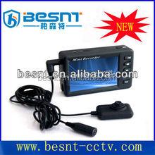 Alibaba best sellers 2.5 inch wireless remote control micro dvr mini camera BS-DV121