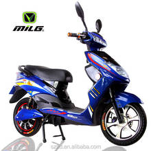 500w cool sport electric motorcycle made in China (ML-YW)