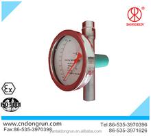 LZ low cost flow meter