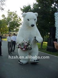 giant inflatable bear for sale