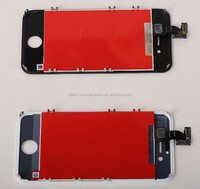 moble phone parts lcd digitizer for iphone 4 display with home button