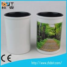 2015 high quality ceramic pen pot wholesale for office,pot brush