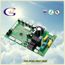 ShenZhen Electronic PCB & PCBA manufacture SMT,DIP,ICT PCB Circuit board Multilayer circuit board