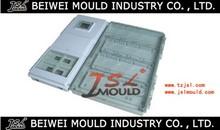 SMC electric meter box compression mould