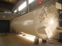 Liquid argon cryogenic tank /storage container/storage tank