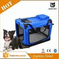 Large Travel Dog Carrier