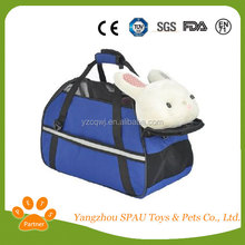 Bag For Dog Cat For House Crate Cage Tote Kennel Portable Travel