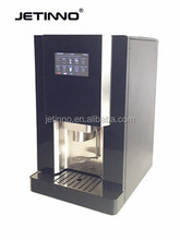 New products One touch super automatic ease operate espresso coffee machine for office